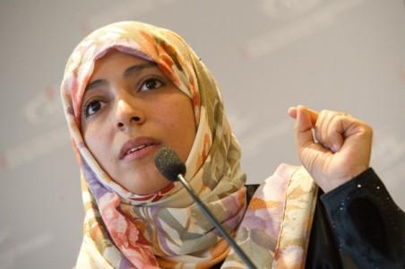 توكل كرمان: المحكمة الجنائية الأفريقية تقبل دعوى لمحاكمة قادة السلطة في مصر