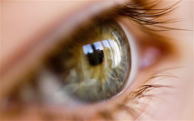 """الفقر يؤدى إلى """"العمى"""""""
