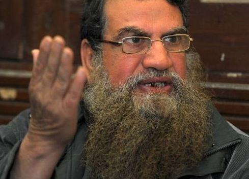عبود الزمر يطالب القوات المسلحة برعاية حوار وطني