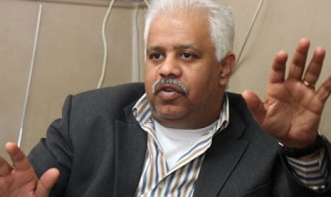 حمدي رزق: الرئيس وعد كثيرًا وأفرج قليلًا