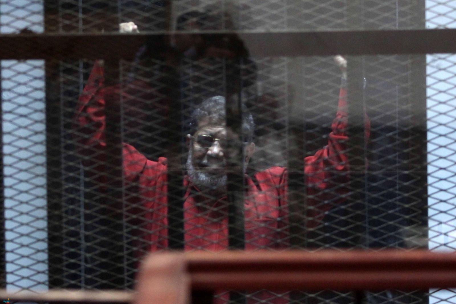خبراء: مخطط اقتحام السجون لتصفية قيادات الإخوان