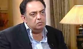 القبض على رجل الأعمال عمرو النشرتي
