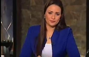 بالفيديو..رانيا بدوي: عمرو أديب عايز حتة من القُصه