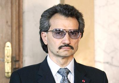 الوليد بن طلال يسعي لشراء نادى مارسيليا الفرنسي