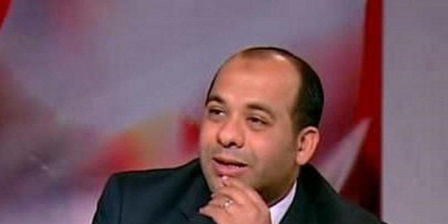 وليد صلاح الدين مديراً للكرة بالاتحاد السكندري
