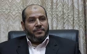 خليل الحية: لن نسمح أن تذهب مصر لأي شر