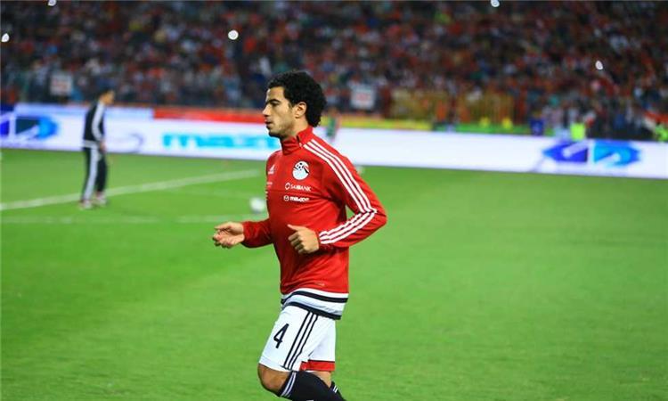 عمر جابر: هذا اللاعب سيسجل في مرمى بوركينافاسو