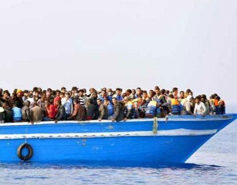 حبس 4 سماسرة هجرة غير شرعية بالإسكندرية 4 أيام