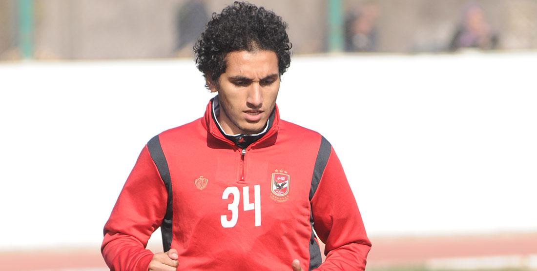 البدري يرفض رحيل أحمد حمدي