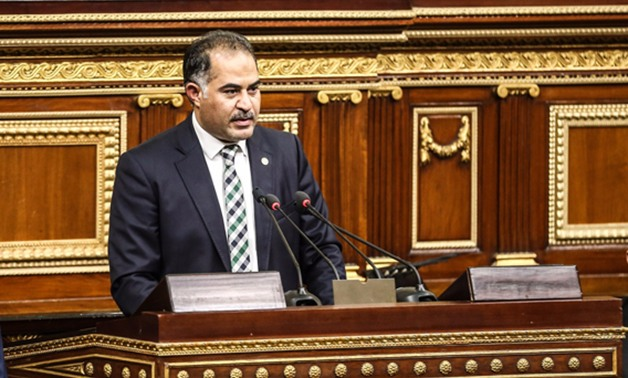 """سليمان وهدان: """"دعم مصر"""" كان يهدد نجاحي بالوكالة"""