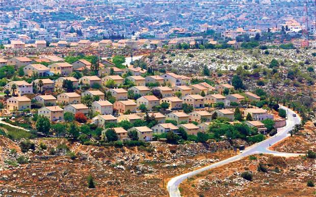"""إسرائيل: من المبكر الحكم على موقف """"ترامب"""" بشأن الاستيطان"""