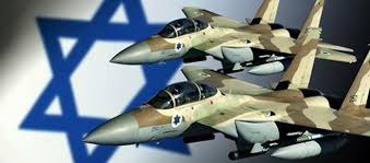 4 طائرات إسرائيلية تخترق الأجواء اللبنانية