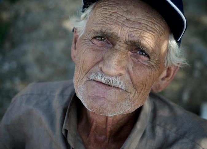 جهاز الإحصاء: 6ملايين مسن في مصر