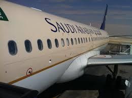 الخطوط الجوية السعودية : توظيف مضيفات من المملكة ليس مطروحًا حتى للنقاش