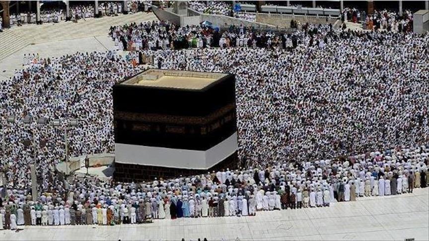 مكة بخطبة العيد: لا وسطاء مع الله