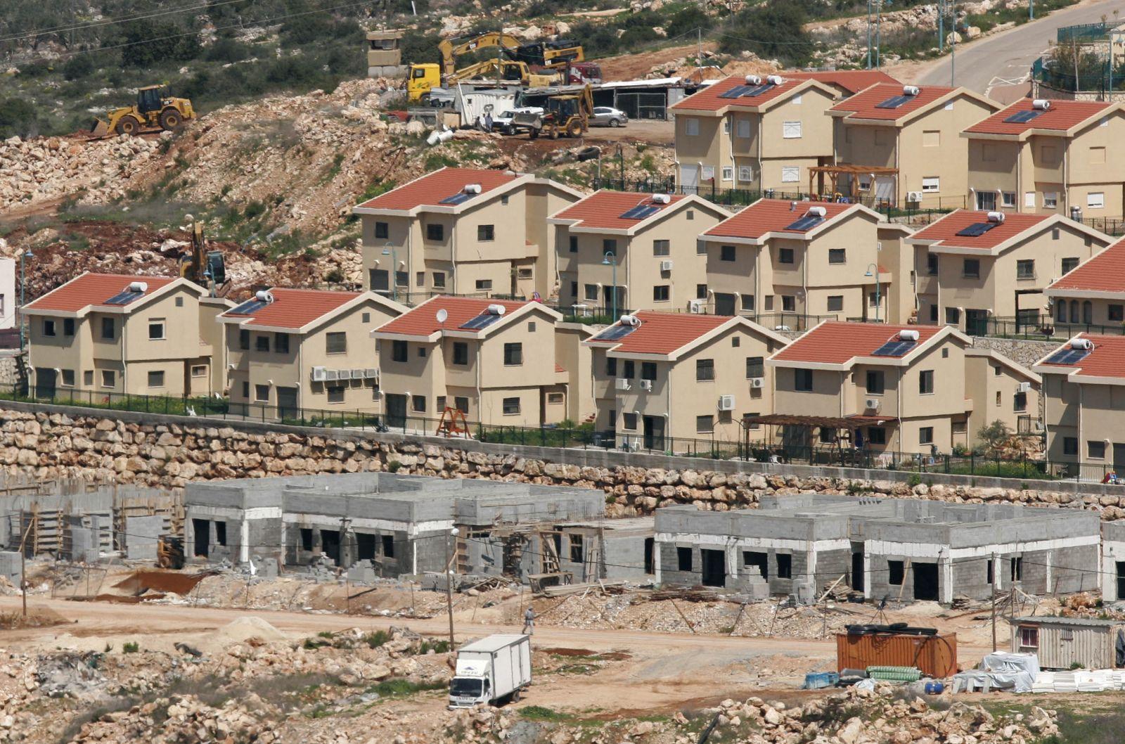 صحفي إسرائيلى: سنعود لنبنى مستوطنات جديدة