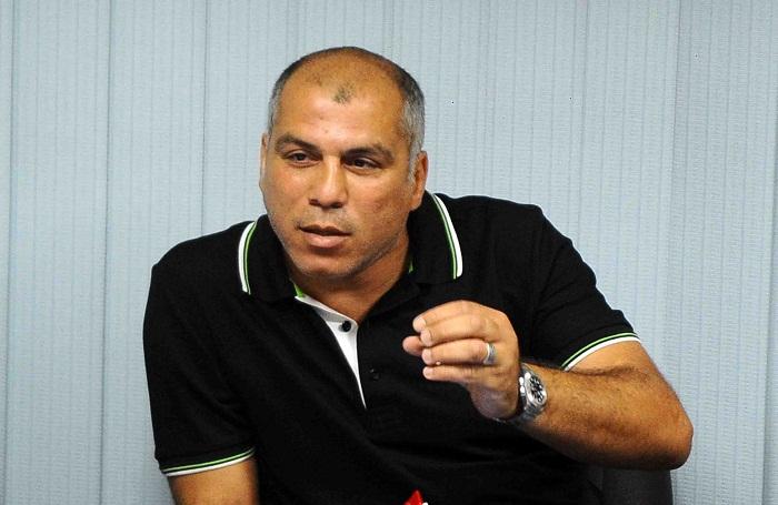 محمد يوسف يعتذر عن تدريب غزل المحلة