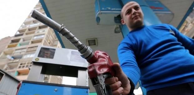 إسماعيل: محطات البنزين جاهزة لتفعيل منظومة الكروت