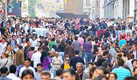 الصحة: معدل الزيادة السكانية 2.6% في 2014
