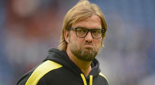 يورجن كلوب يعلن رحيله عن دورتموند الألماني بنهاية الموسم