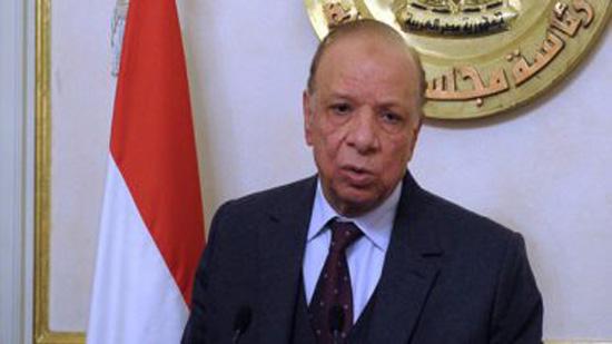 محافظ القاهرة: ساحات للباعة الجائلين بـ18حيًا