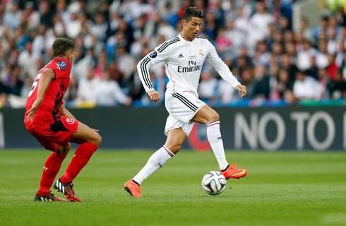 بث مباشر.. مباراة ريال مدريد وإيبار