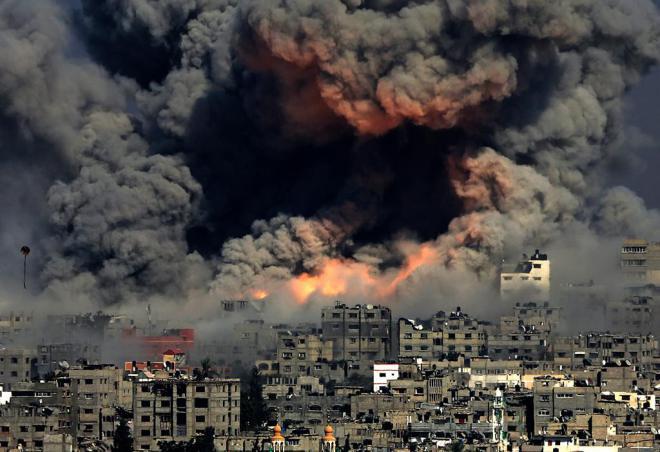 إسرائيل تعترف بفشلها في حرب غزة