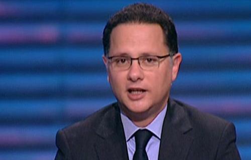 شريف عامر يوضح أسباب تركه التليفزيون المصري