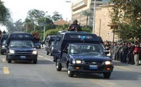 حملات مرورية تضبط 266 مخالفة لمركبات وسيارات مخالفة بأسوان