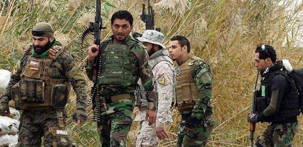 بالتفاصيل .. انتهاكات الحشد الشيعي لسنة العراق