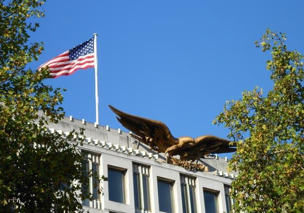 السفارة الأمريكية : الضباط يدفعون حياتهم ثمنًا للأمن