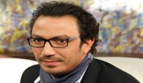 """طارق لطفي: """"شلوتى"""" جعل غادة عبد الرازق تنزف"""