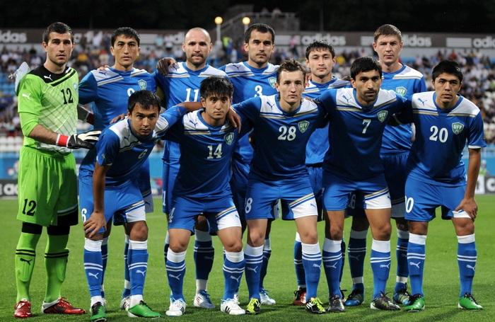 أوزبكستان تهزم الصين وتحافظ علي آمالها بالتأهل