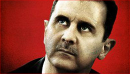 «بشار الأسد» شنق 13 ألف سورى