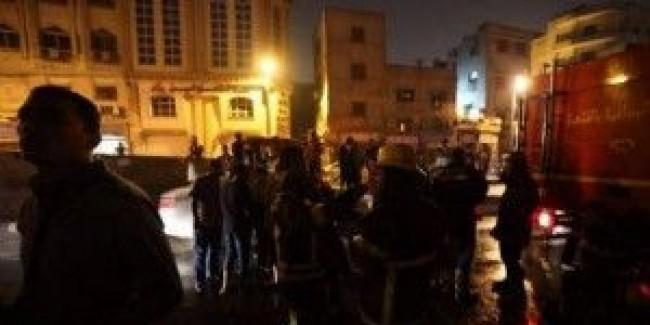 شهود عيان للنيابة: عربية كبدة وراء حريق العتبة