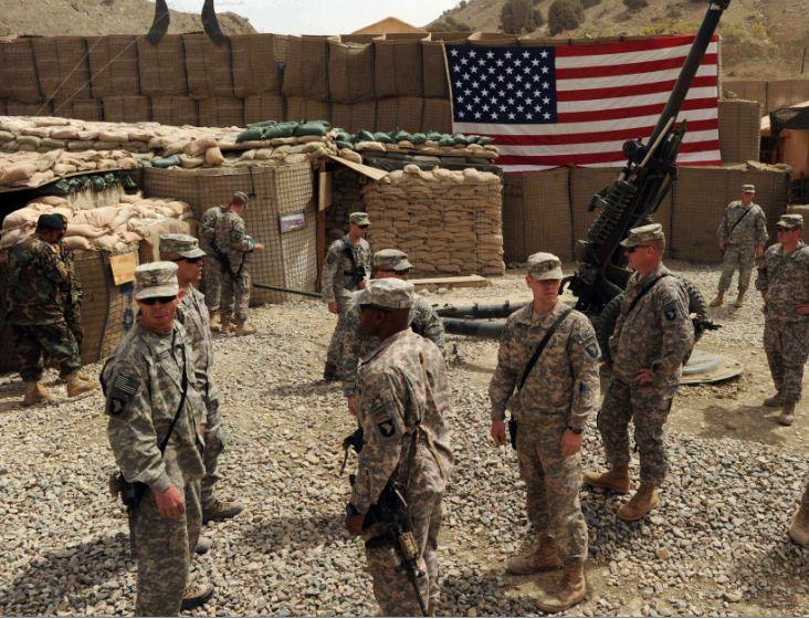 شاهد.. كيف رد الجيش الأمريكى على اختراع نظيره المصري