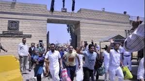 الافراج عن 120 مسجونا بمناسبة عيد الاضحى