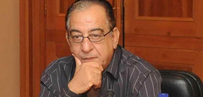 خطأ طبي وراء وفاة أحمد راتب