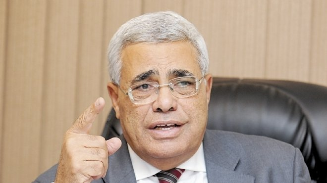 حسن نافعة: لهذه الأسباب لم أنزعج من ترشح أحمد عز للبرلمان