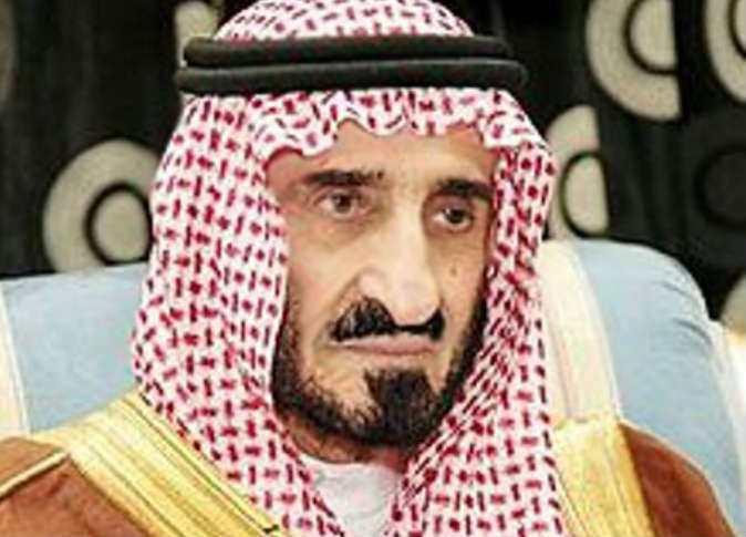 وفاة الأمير بندر بن عبدالعزيز عن عمر 79عاما