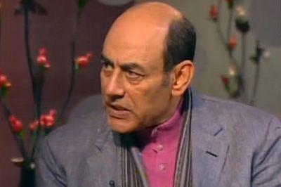 """أحمد بدير: رامز جلال """"متخلف"""""""