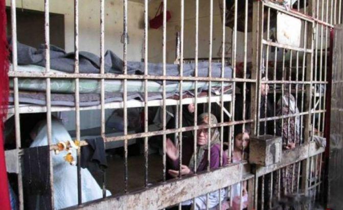 """14 طريقة لتعذيب معارضي """"بشار"""" بينها الاغتصاب"""