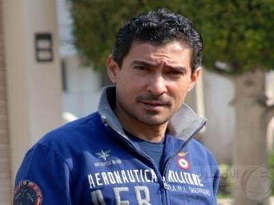 محمد بركات: هذا ما كنت أفعله مع زوجتي قبل أي مباراة