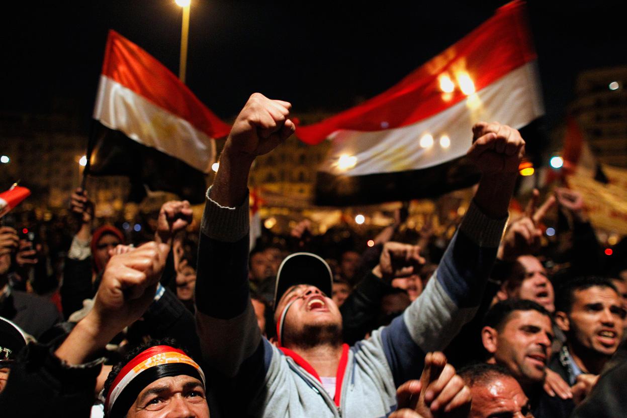 لهذا الأسباب.. لم تتحقق أهداف ثورة يناير