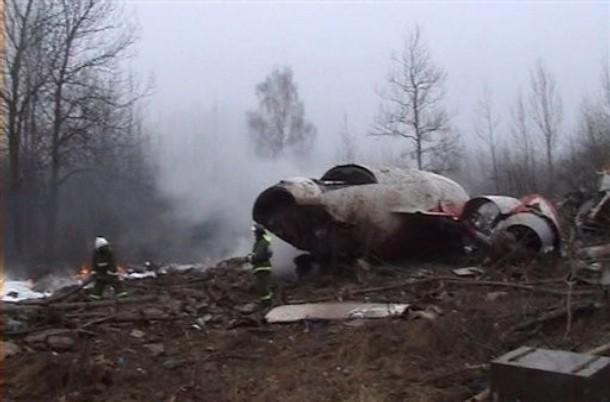 مصرع 4 في سقوط طائرة بسلوفينيا