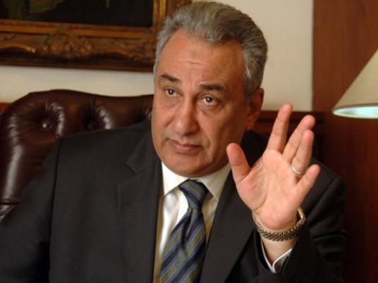 سامح عاشور: سنطعن على قرار النيابة بحفظ قضية «سيدة الكرم»