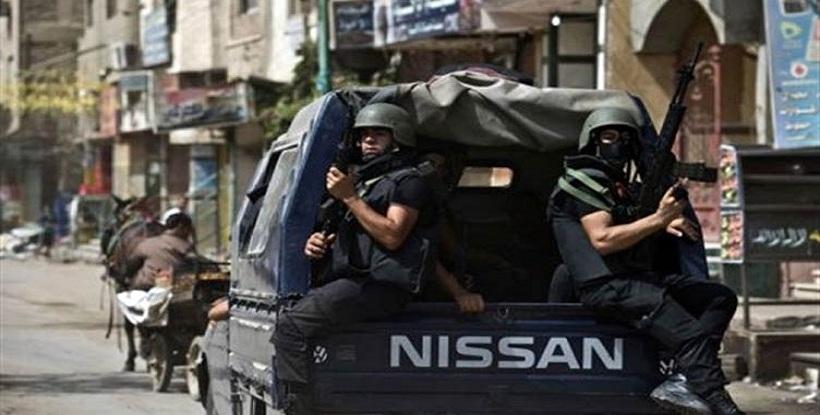 ضبط  30 ألف قرص مخدر و14 طربة حشيش بالإسكندرية