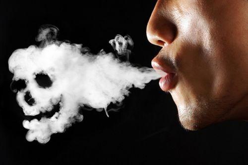 دراسة فنلندية: التدخين يسبب نزيف تحت العنكبوتية