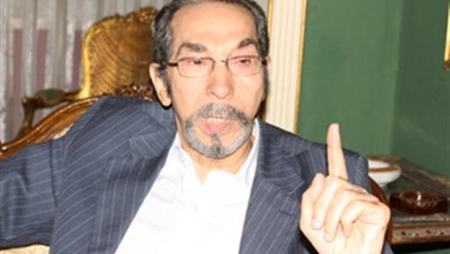 رشاد عبده: لهذه الأسباب قرار تخصيص حصيلة تصدير الذهب للمركزى يخدم المواطن
