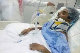 إهداء مستشفيات أسيوط الجامعية 3 أجهزة تنفس صناعي